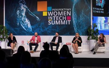 Czy kobiety opanują świat nowych technologii? Women in Tech Summit 2019 już w listopadzie