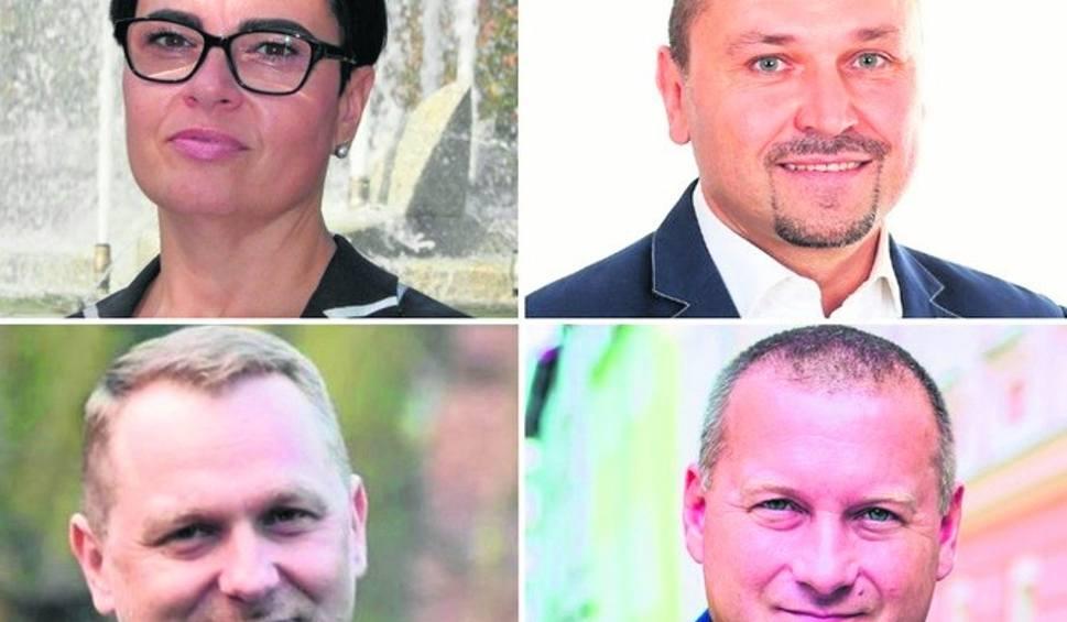 Film do artykułu: Mieszkania, obwodnica i inne pomysły kandydatów na burmistrza Słubic