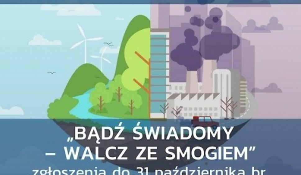 Film do artykułu: Ruszył konkurs ekologiczny. Uczniowie szkół podstawowych z Radomia i Mazowsza będą walczyć ze smogiem