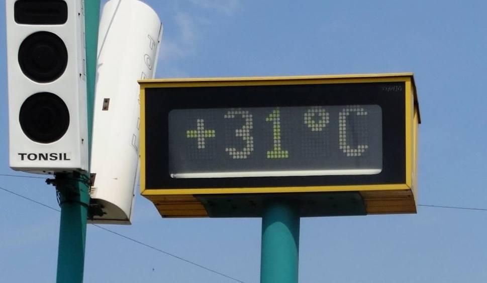 Film do artykułu: Wielkopolska: Prognoza pogody na czwartek, 23.06.16 [WIDEO]