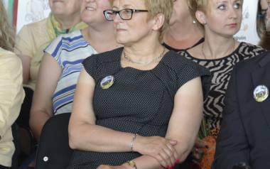 Joanna Mostowska, dyrektor Zakładu Ekonomiczno-Administracyjnego w Łowiczu