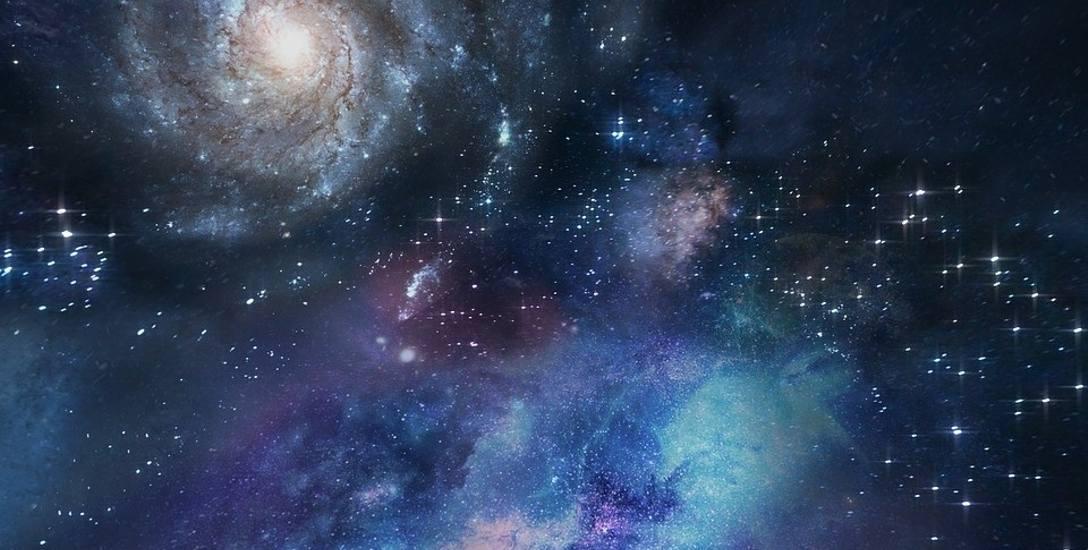 Łukasz Lamża: Powstanie Wszechświata jest jak historia pucybuta, który stał się milionerem. Od chaosu do Kosmosu
