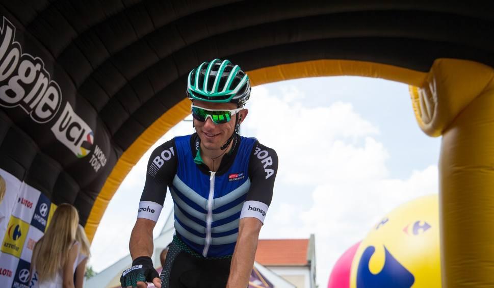 Film do artykułu: Tour de Pologne: Sagan odczepiony, teraz wszystko w nogach Rafała Majki