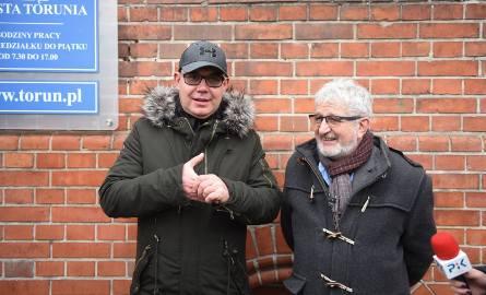 Maciej Karczewski zrezygnował. Wygląda na to, że skład Rady Miasta Torunia VIII kadencji ostatecznie ustabilizuje się dopiero w lutym