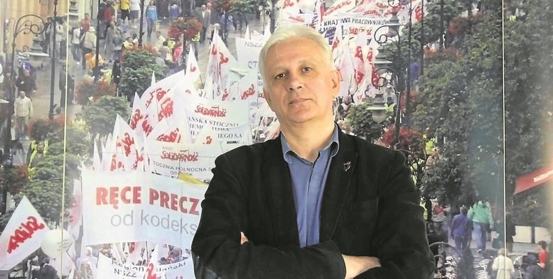 Dominik Kolorz