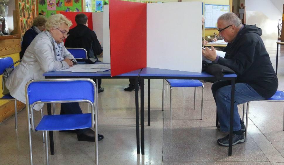 Film do artykułu: Wybory samorządowe 2018. Jak była frekwencja w Lublinie i województwie