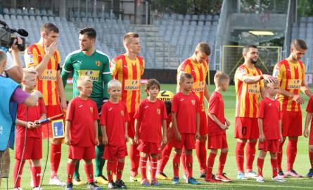 Pucharowy mecz Korony z Wisłą w Kielcach!
