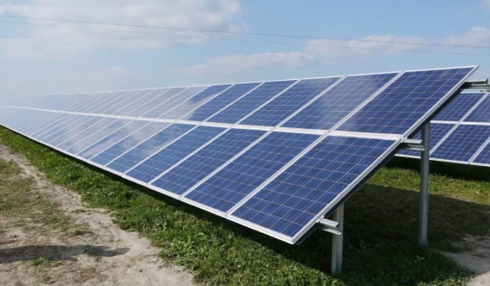 Film do artykułu: W Wojkowicach wiedzą jak oszczędzać energię: w mieście powstanie farma fotowoltaiczna