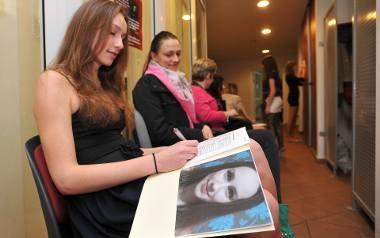 Od wielu lat redkacje Kuriera Porannego i Gazety Współczesnej związane są z konkursami piękności w naszym województwie. Niektóre castingi do tych konkursów