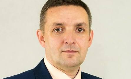 Grzegorz Kiełb, prezydent Tarnobrzega miał w poniedziałek najwięcej głosów na plus