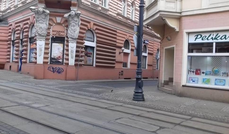 Film do artykułu: 35-latek, który nożem zaatakował innego mężczyznę w Bydgoszczy, dostał 3 miesiące aresztu