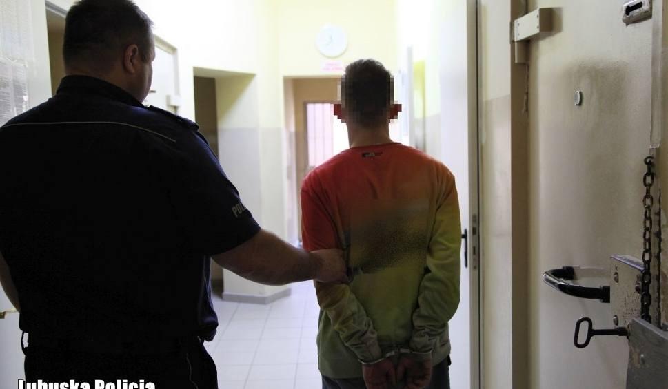 Film do artykułu: 21-letni mężczyzna usłyszał aż 46 zarzutów. Za co?