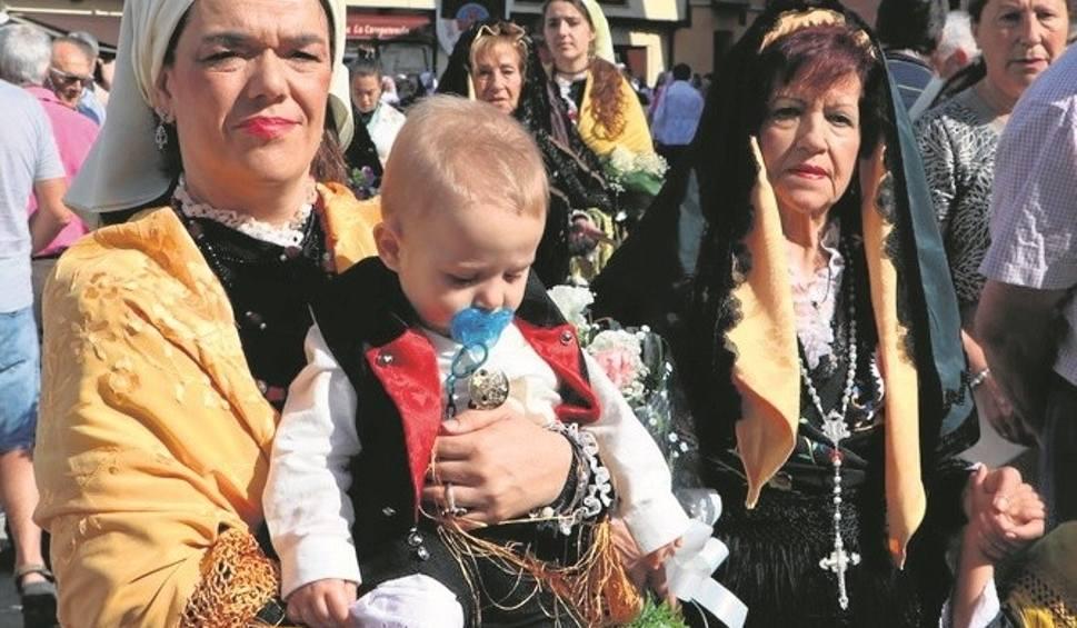 Film do artykułu: Hiszpania. Giganci z Ponferrady. Matka Boska z Dębu, templariusze, szlak św. Jakuba i Michał Kwiatkowski