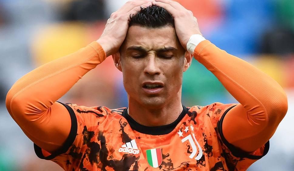 Film do artykułu: Cristiano Ronaldo może wrócić, ale nie do Realu Madryt, ani Manchesteru United. Tego kierunku do tej pory prawie nikt nie rozważał