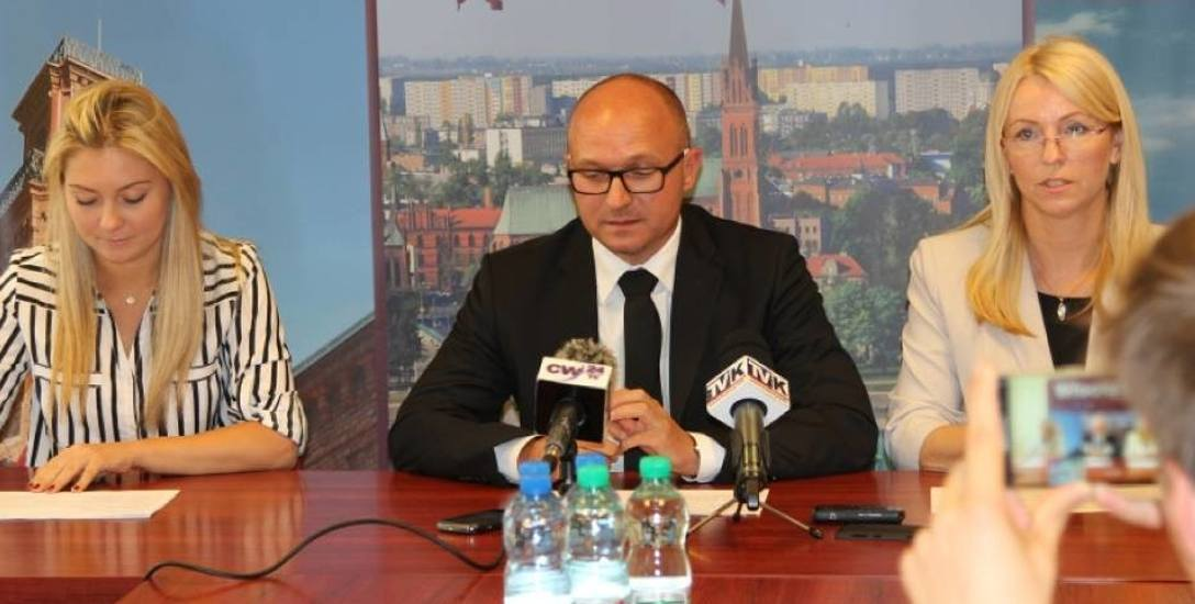 Są pierwsze propozycje do budżetu obywatelskiego Włocławka na 2019 rok