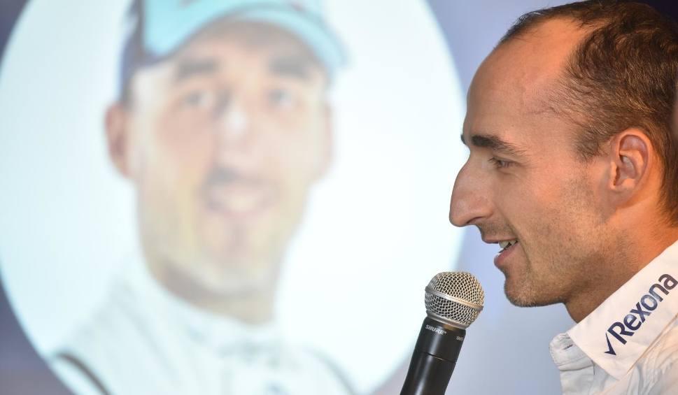"""Film do artykułu: Robert Kubica odpowiedział Sebastianowi Vettelowi. """"Nie jest wiele młodszy ode mnie"""""""