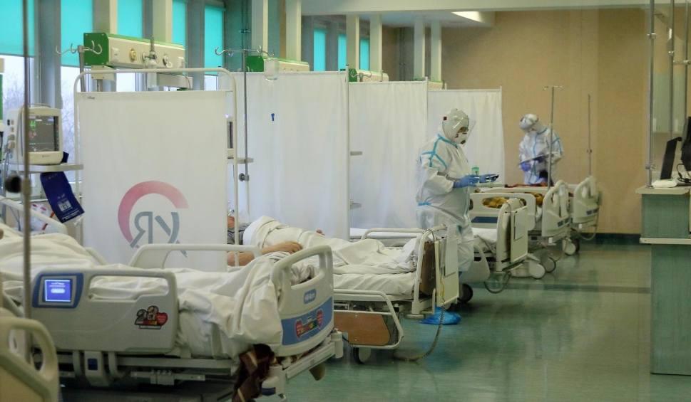 Film do artykułu: Koronawirus w Podlaskiem. RAPORT z 20.01.2021. 329 nowych zakażeń koronawirusem i 19 zgonów. W Polsce 6919 zakażeń i 443 zgony
