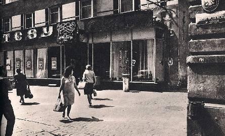 W PRL-u tu najprędzej opolanki mogły zrobić udane zakupy.