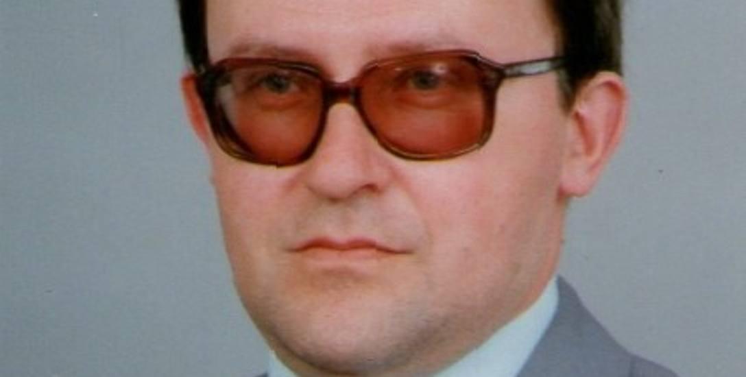 Dr Teodor Gąsiorowski, historyk z krakowskiego oddziału IPN, doskonały znawca XX w., zwłaszcza II wojny światowej.