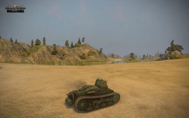 World of Tanks: Chińskie czołgi, czyli podróbki lepsze od oryginału