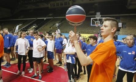 Sportowa Drużyna Marcina Gortata: najlepsi jadą do Waszyngtonu