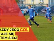 Centralna Liga Juniorów. Bramki piłkarza Ruchu są hitami internetu, Dorna powołuje z CLJ | Flesz Sportowy24