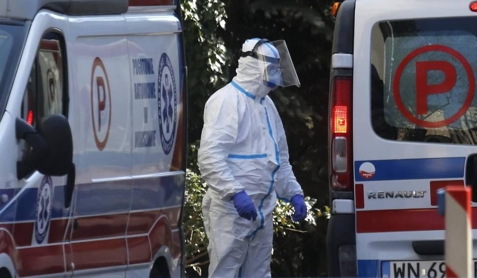 Film do artykułu: W ciągu doby przybyło ponad 6 tys. zakażeń koronawirusem w kraju, z czego 247 w Lubuskiem. Zmarły kolejne osoby z regionu