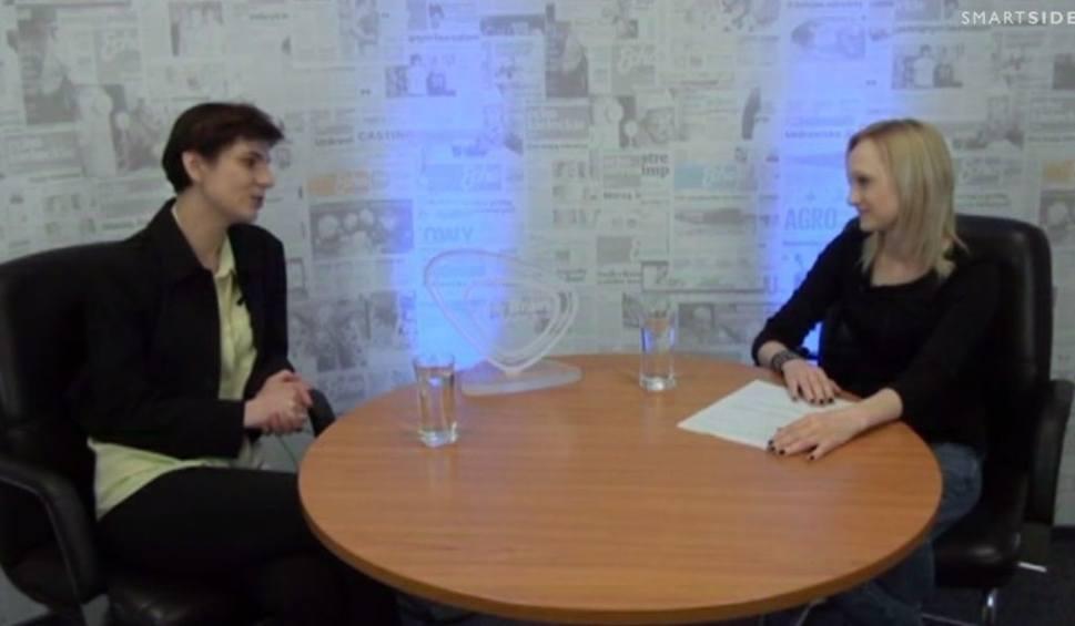 Film do artykułu: Izabela Wojcierowska: The Brain wygrałam dla orkiestry! [Gwiazdy bez tajemnic]