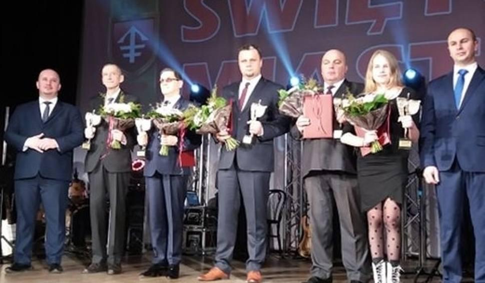 Film do artykułu: Tytuły i statuetki Jędrzejowianin Roku wręczone. Oto laureaci (ZDJĘCIA)