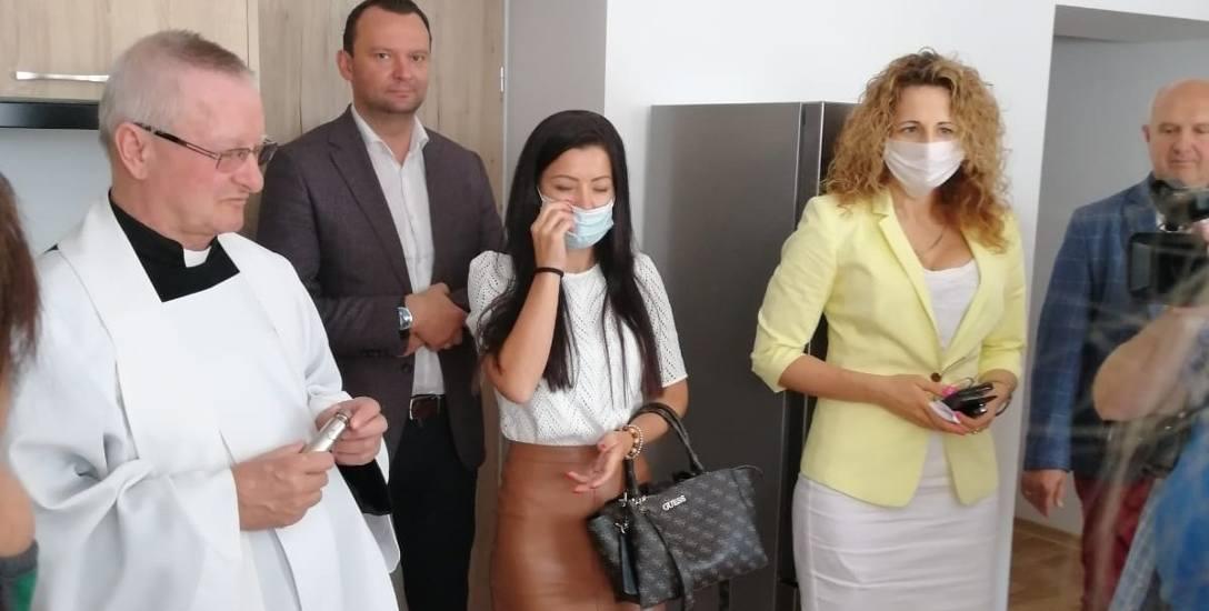 W Białej powstały kolejne mieszkania wspierane na Opolszczyźnie