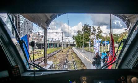 Ze Szczecina do Poznania pojedziemy pociągiem 160 km/h i 50 min krócej. Kiedy?