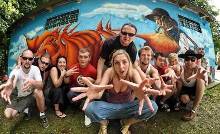 Zespół Psio Crew zagra na Dniach Powiatu Żywieckiego