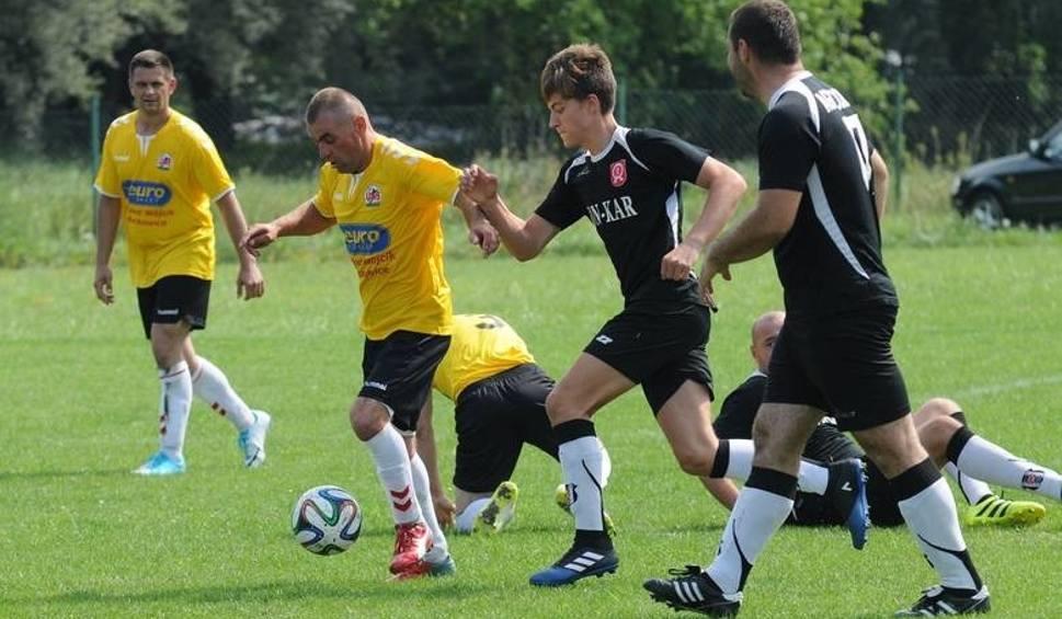 Film do artykułu: Gra świętokrzyska piłkarska 4 liga. Sprawdź wyniki