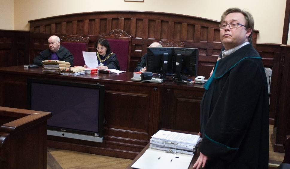 Film do artykułu: Magdalena Gessler i Mirosław Wawrowski zremisowali w sądzie [wideo]