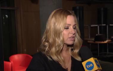 Katarzyna Bujakiewicz opowiada o swojej przyjaźni z Anną Przybylską