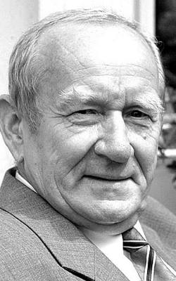 Kazimierz Pawełek (1936-2017)