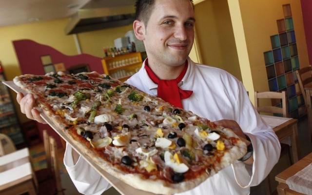 Jak Nie Sprofanować Pizzy Czyli O Włoskim Jedzeniu