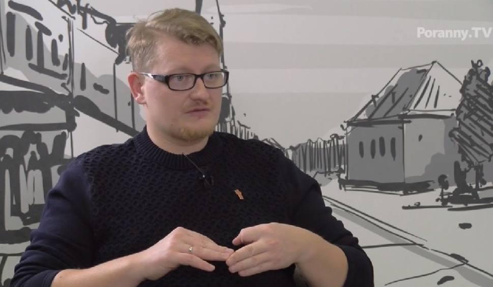 Film do artykułu: Michał Saniewski - Gość Porannego: Nauczanie religii w szkołach to strata pieniędzy [WIDEO]