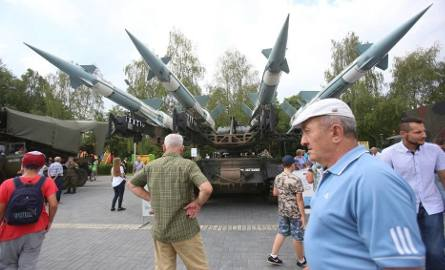 Piekary Śląskie uczczą święto wojsk przeciwlotniczyc.