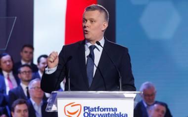 Siemoniak: Kidawa-Błońska będzie przeciwieństwem Szydło, bo będzie samodzielna