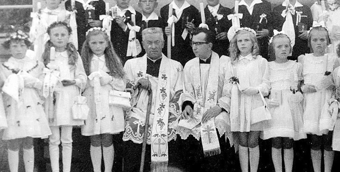 Ksiądz Antoni Kania żyje w pamięci wielu. Bez wątpienia wciąż na to zasługuje