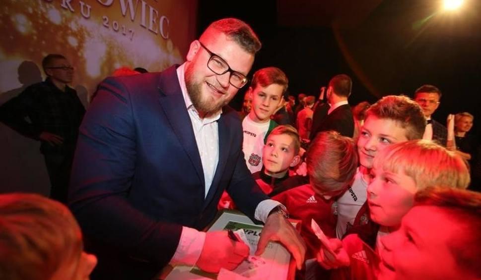 Film do artykułu: Paweł Fajdek: Igrzyska w 2028 roku są dla mnie realnym celem