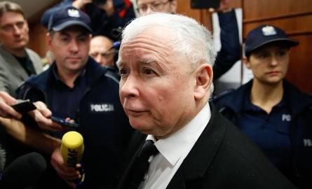 Austriacki biznesmen Gerald Birgfellner: Prezes PiS Jarosław Kaczyński nakłonił mnie do wręczenia księdzu 50 tys. zł w kopercie