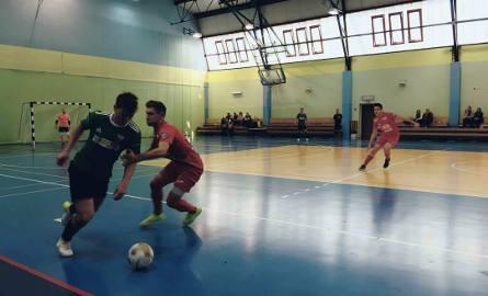 GKS Ekom Futsal doznał czwartej z rzędu porażki.