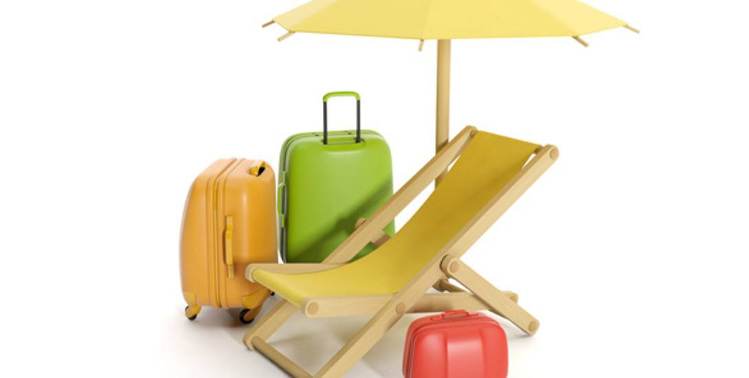 Wakacyjny bagaż - co w nim zmieścić?