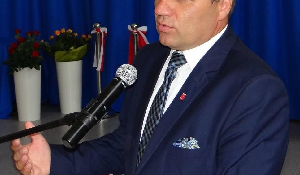 Film do artykułu: Burmistrz Wielunia nie będzie mógł walczyć o mandat radnego?