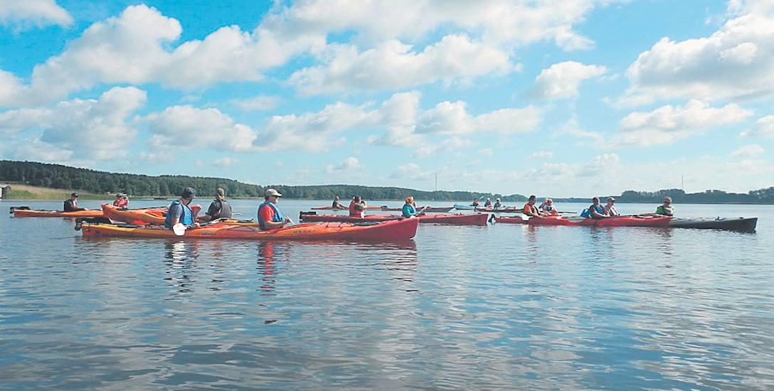 Integracja na wodzie: promują aktywny wypoczynek w Niemczech i w Polsce
