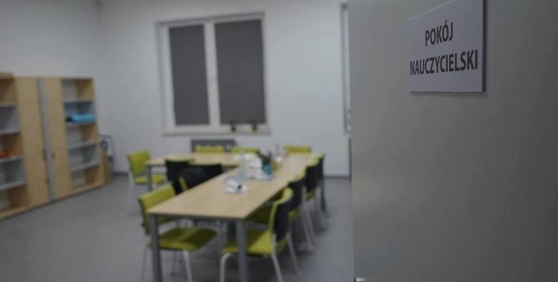 Protest nauczycieli. Czy rozpoczną strajk w Koszalinie?