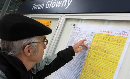 Są szanse na bezpośredni kurs Toruń-Berlin!