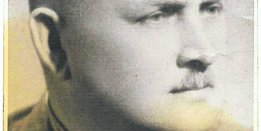 """Płk Franciszek Faix """"Turnia"""", """"Bystrzański"""""""